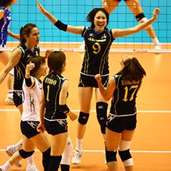 2008/09 V・プレミアリーグ女子...